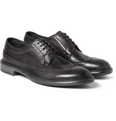 Paul Smith Shoes & Accessories Lincoln Leather Brogues