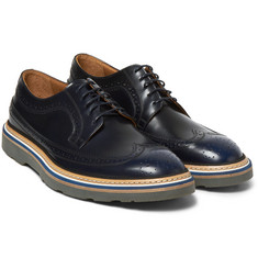 Paul Smith Shoes & Accessories Grand Leather Brogues