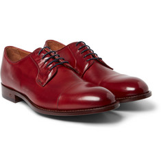 Paul Smith Shoes & Accessories - Leather Derby Shoes