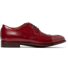Paul Smith Shoes & Accessories Leather Derby Shoes