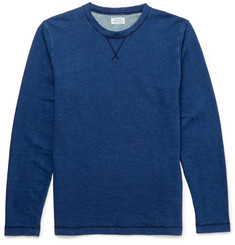 Hartford Cotton-Jersey Sweatshirt