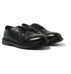 Marsell - Leather Derby Shoes