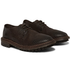 Marsell - Full-Grain Leather Derby Shoes