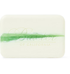 Baxter of California Vitamin Cleansing Bar - Italian Lime/ Pomegranate
