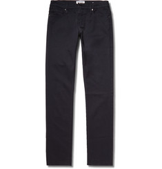 Frame Denim L'Homme Slim-Cut Stretch-Denim Jeans