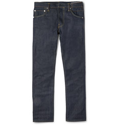 Visvim Social Sculpture 01 Slim-Fit Denim Jeans