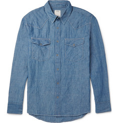 Visvim - Albacore Denim Shirt