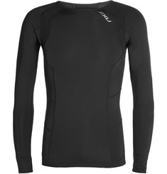 2XU Compression Long Sleeved T-Shirt