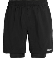 2XU Pace Compression 7 Running Short