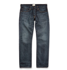 Simon Miller M002 Cache Slim-Fit Denim Jeans