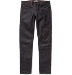 Simon Miller M001 Slim-Fit Dry Selvedge Jeans