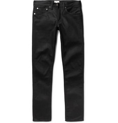 Simon Miller M001 Macon Slim-Fit Dry Selvedge Denim Jeans