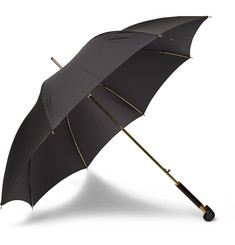 Alexander McQueen - Skull-Handle Umbrella