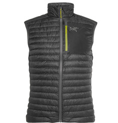 Arc'teryx - Cerium Down-Filled Shell Gilet