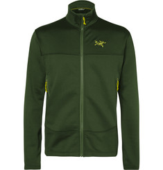 Arc'teryx - Arenite Hardfleece Jacket