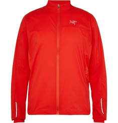 Arc'teryx Incendo Lumin? Shell Running Jacket