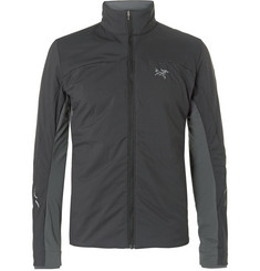 Arc'teryx Argus Padded Shell Running Jacket