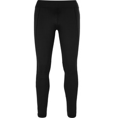 Arc'teryx Stride Thermal Stretch-Jersey Running Tights