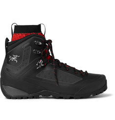 Arc'teryx BORA2 Dual-Lined Rubber Hiking Boots