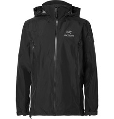Arc'teryx - Theta AR Gore-Tex Pro-Shell Mountain Jacket