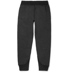 Marni Wool-Blend Jersey Sweatpants