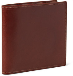 Dunhill Leather Billfold Wallet