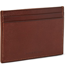 Dunhill - Leather Cardholder