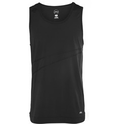 Athletic Propulsion Labs Knitted Nylon-Blend Running Tank Top