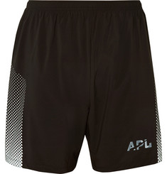 Athletic Propulsion Labs Jersey Running Shorts