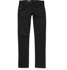 AG Jeans Nomad Slim-Fit Stretch-Denim Jeans
