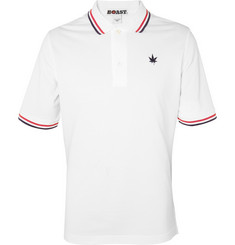 Boast Cotton-Pique Polo Shirt