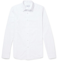 AMI Cotton-Poplin Shirt