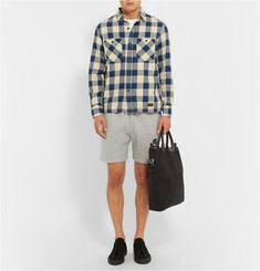 Neighborhood Cotton-Jersey Shorts