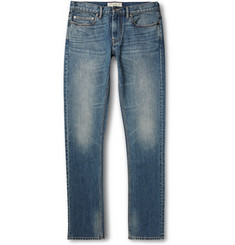 Marc by Marc Jacobs Slim-Fit Washed Stretch-Denim Jeans