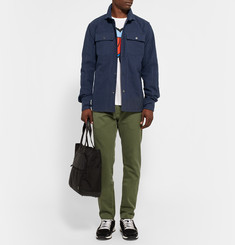 Marc by Marc Jacobs Slim-Fit Cotton-Twill Chinos