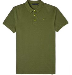 Marc by Marc Jacobs Slim-Fit Cotton-Piqué Polo Shirt