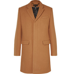 Marc by Marc Jacobs Tobi Wool-Blend Overcoat
