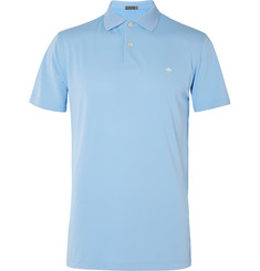 Peter Millar - Stretch-Piqué Polo Shirt