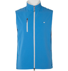 Peter Millar Seville Performance Windblock Shell Gilet