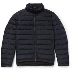 Orlebar Brown Daniel Quilted Shell Down Jacket