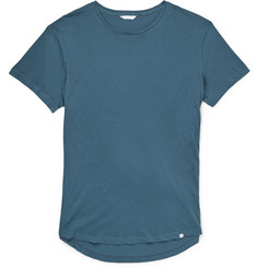 Orlebar Brown OB-T Slim-Fit Cotton T-Shirt