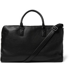 Marc by Marc Jacobs Grained-Leather Holdall