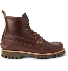 Yuketen Angler Leather Boots