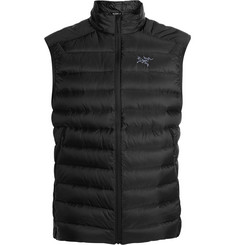 Arc'teryx Cerium LT Down-Filled Quilted Gilet
