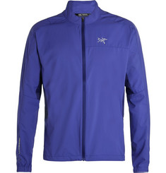 Arc'teryx Incendo Shell Running Jacket
