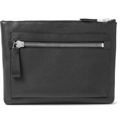 Tom Ford Leather Document Holder