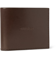 Tom Ford - Leather Billfold Wallet