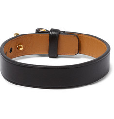 Tom Ford Leather Cuff