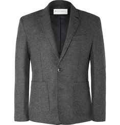 Private White V.C. Storm Wool Blazer