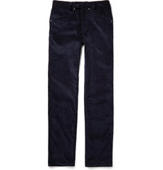 Private White V.C. Beatle Slim-Fit Corduroy Trousers